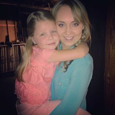 Amy & Katie season 9 So cute of both of them. Amy will make a wonderful mom just like an aunt