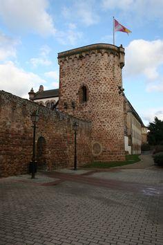 https://flic.kr/p/njBtKF   Les remparts d'Obernai (Alsace, Bas-Rhin, France)   Bas-Rhin