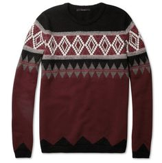 Everyone loves a Christmas jumper - even Gucci.