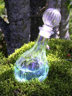 """fyeahfantasticalthings: """" """" """" noxfae: """" Bottled Magic by Floreina """" """""""