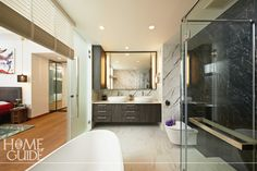 Condo Interior Design, Modern, Home, Trendy Tree, Ad Home, Homes, Haus, Houses