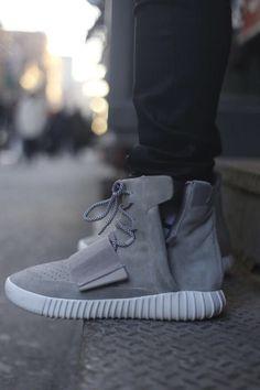 Adidas Yeezy Boosts 750. IBillionaire.me