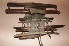 Antique Loom 865. Description: Rare Antique Afghanistan Loom. Collected some 50 years ago while working in the Sultanate of Oman, where I was helping establish environment standards for the Sultanate.
