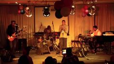 Check out Jazz at Kaleidoscope Cafe every Friday with Host Band The Glenn Robertson Jazz Band plus Guest Bands each week. 20 June, Jazz Band, Concert, Musicians, Friends, Recital, Concerts, Music Artists, Composers