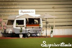 Papamocho Caravan - Portugal