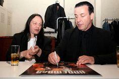 Wall Till Lindemann, Alternative Metal, Band, Amazing, Beauty, Sash, Beauty Illustration, Bands