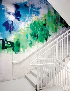 Wall Mural Home Design Ideas Photos | Architectural Digest