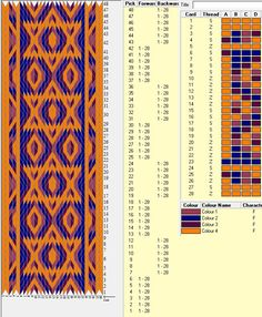28 tarjetas, 4 colores // sed_115༺❁