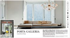 LifeStyle Asia – Home & Away Edition April – May 2014 Issue http://www.portagalleria.com