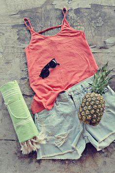 Ready for a fun day in the sun?  Badila Spring-Summer '15 http://www.badila.gr/clothing/