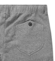 Marble Gravel Shorts
