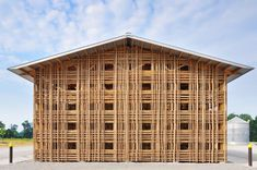 Gallery of The Beauty of Barn Architecture in 15 Projects - 5
