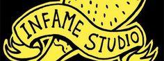 #Fumetto: InFame Studio: un'intervista Di Claudine Strummer
