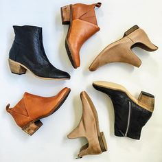BOOT WHEEL // So many new arrivals from #DjangoAndJuliette and #Mollini! Which style do you like best?