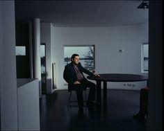 Mitra Tabrizian, Wall House Project, 2007