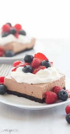 1000+ images about Cheesecake on Pinterest | Mini cheesecakes, Crusts ...