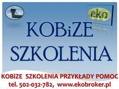 Szkolenia z Kobize dla firm. tel 502-032-782, Założenie konta. Rejestracja firmy w KOBiZE, Sporządzenie zgłoszenia instalacji wykonanie rejestracji w bazie. Raport za instalacje, Sporządzenie raportu końcowego dla firmy, Pomoc w wypełnianiu raportów, dokończenie rejestracji i rozpoczętych wniosków, pytanie do Kobize, problemy , rozwiązanie trudności przy wypełnianiu, obliczanie w kobize. http://ekobroker.pl/