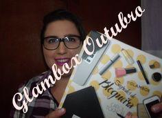 Depois Do Domingo: Glambox -Segredos de Blogueira