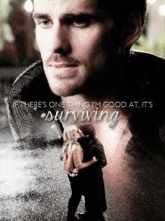 Captain Swan - Once Upon a Time