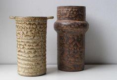Klaas Fenne Kampen vases