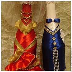 """Купить Свадебный набор """"Венчание"""" - разноцветный, свадьба, венчание, венчальный набор, свадебные аксессуары"""