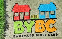 Backyard Bible Club is an event designed for kids ages K-4th grade to gather in a yard or park near a local home to play games, hear stories, watch skits, and all around have fun! A perfect retreat for kids stuck inside on a summer day.  For more information: http://www.visitaggieland.com/includes/calendar-of-events/Backyard-Bible-Clubs/16445/