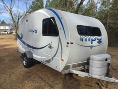 Check out this 2011 Heartland Mpg 183 listing in Greenville, GA 30222 on RVtrader.com. It is a Travel Trailer and is for sale at $9999.