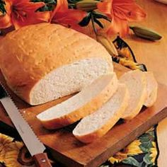 Mark's  flat bread