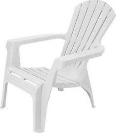 Adirondack Style Plastic Garden Patio Chair Lounger With Table  sc 1 st  Pinterest & Buy Sicily Stackable Garden Chairs - Set of 2 at Argos.co.uk visit ...