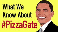 Every Awful Thing We Know About #PizzaGate and the DC Pedophiles So Far
