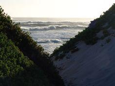 Scaborough Beach