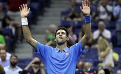 Elbow couldn't keep Novak Djokovic from beating Kyle Edmund: US Open - https://movietvtechgeeks.com/elbow-couldnt-keep-novak-djokovic-beating-kyle-edmund-us-open/-Novak Djokovic had extra time to rest at the 2016 US Open, and even having his elbow worked on, the world's top-rated tennis star took out Kyle Edmund in three sets.