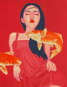 许德奇(Xu Deqi)... | Kai Fine Art