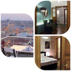 İstanbul'da en merak ettiğiniz ve belkide içinde yaşam nasıl olurdu diye düşündüğünüz o ünlü Galata Binalarını bilirsiniz. İşte @istanbulplace apartments grubu Galata bölgesinde farklı farklı tarihi ve yüksek tavanlı bu daireleri konuklarına bir otel hizmeti olarak sunuyor. 10 Şubat'a kadar İstediğiniz tarih, istediğiniz daire için rezervasyon yapın %20 ucuza kalın. Online indirim kodu 'kucukoteller' ☎ 0506-4493393  Detaylı bilgileri sitemizde…