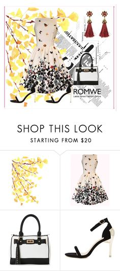 """""""Romwe 8"""" by dinka1-749 ❤ liked on Polyvore featuring IMoshion"""
