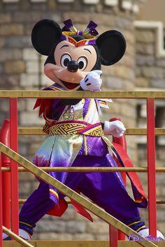 Mickey<3
