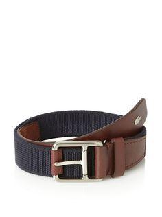 Lacoste Stretch Belt