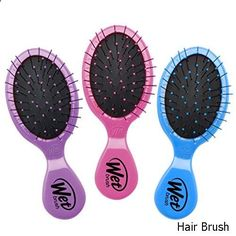Hair Brush - outstanding collection. Must view...