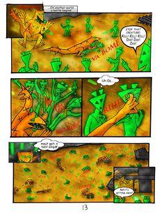 Check out my comic Digirat if you're into cosmic battles and sci-fried adventures! https://digirat.bandcamp.com/album/digirat-1