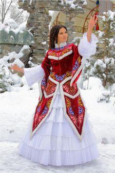 Türk güzeli