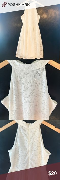 Brand New! Goddess Lace Skater Dress 👗 Never been worn. Perfect for special occasions. Dresses