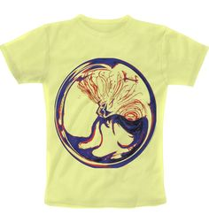 abstract lion  T-Shirt