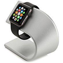 Arctic Aluminium Apple Watch Stand Stand Table Stand Cnc Maschine, Aluminium, Watches, Phone, Euro, Table, Apple Watch Charging Stand, Apple Watch Accessories, Docking Station