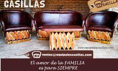 #Equipales Excelentes para decoracion Mexicana.