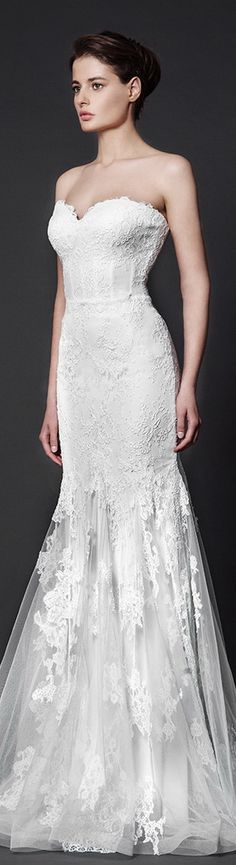 Tony Ward 2016 Wedding Dresses