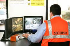 Skylight Security are professional and dedicated to keeping you safe
