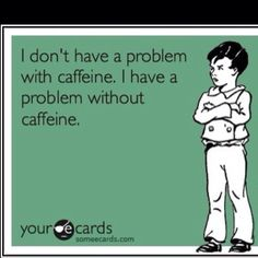 oh coffee I love you