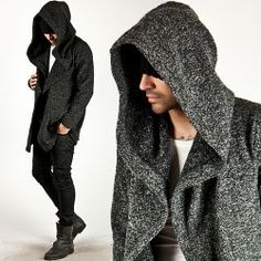 MENS APPAREL :: Outerwear :: Coats - New and Stylish - Mens Fashion - Mens Clothing - NewStylish