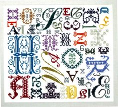 """Borduren met een borduurpakket van """"Online Borduurplezier"""" , veel borduurpakketten,borduurpatronen,borduurstoffen,borduurgaren en handwerkspullen"""