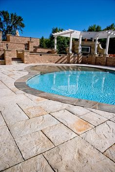 How To Resurface A Concrete Pool Deck Patio Concrete